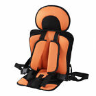 Portable Safety Baby Car Seat Infant Convertible Booster 1-5 Years Child Chair