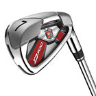 NEW Wilson Staff Golf D300 Irons - Pick Flex, Shaft & Set