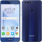 "HUAWEI HONOR 8 FRD-AL00 3gb 32gb Octa Core 12mp 5.2"" Android 4g Lte Smartphone"
