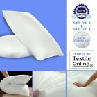DUCK FEATHER AND DOWN PILLOWS COMFORTABLE HOTEL QUALITY 2, 4 AND 6 SPECIAL OFFER