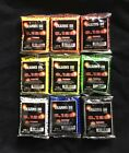 Ukarms BB 6mm 0.12g-Airsoft Pellet Ammo- 1000 Round Bag Assorted Colors
