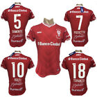 HURACAN AWAY SOCCER JERSEY 2018 RED ALL PLAYERS AND SIZES image
