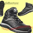 Metal Free Safety Boots from Alabatros  VIGOR IMPULSE MID Boots Work composite
