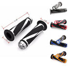 "MOTORCYCLE HAND GRIPS 7/8"" HANDLE BAR FIT FOR YAMAHA R1 R6 HONDA CBR600RR 1000RR"