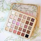 Too Faced Ultimate Collection Eye Shadow Eyeshadow Gitter Make Up Blush Palette
