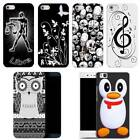 for galaxy core prime case cover hard back-audacious patterns
