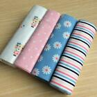 Baby Blanket 4pcs/lot Bed Sheet Bedding Set 76x76cm Crib Sheets Flannel Printing