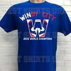 CHICAGO CUBS WINDY CITY T-SHIRT on Ebay