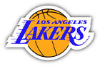 Los Angeles Lakers NBA Basketball  Car Bumper Sticker - 9'', 12'' or 14'' on eBay