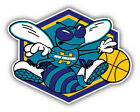 New Orleans Hornets Basketball  Car Bumper Sticker Decal  -9'', 12'' or 14'' on eBay