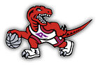 Toronto Raptors NBA Basketball Raptor  Car Bumper Sticker  - 9'', 12'' or 14'' on eBay