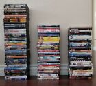 movies with friends with benefits - DVD's w/ cases $2-$3 DVD
