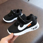 Kids Baby Toddler Boys Girls Sport Running Shoe Child Infant Casual Tennis Shoes