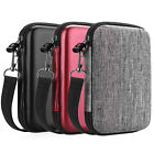 Hard Carry Case Bag Storage Pouch Shockproof for HP Sprocket Plus Photo Printer
