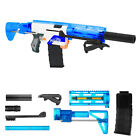 Worker MOD PDW Honey Badger Imitation Kit 3 Color for Nerf Retaliator Modify Toy