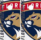 Florida Panthers Cornhole Skin Wrap NHL Hockey Vintage Art Decor Vinyl DR177 $39.99 USD on eBay