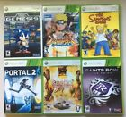 Xbox 360 Games (Choose one or more)