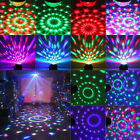 Mini Club Disco KTV Party Bar Color Ball Laser Activated Sta