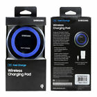 Samsung Qi Wireless Fast Charger Charging Pad Uncommon Edition w/Wall Charger