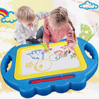 Kyпить Drawing Pen Painting Writing Magnetic Doodle Mat Board Educational Kids Toy  на еВаy.соm