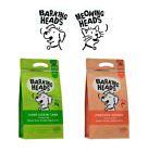 Barking Heads Dry Dog Food Range