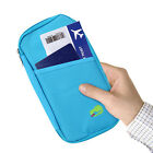 Money IDs Travel Wallet Passport Holder RFID Organiser Pouch for Cards Documents <br/> USA Seller✔ Fast Free shipping ✔ High Quality ✔ Wallet