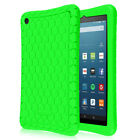 For Amazon Fire HD 8 inch 6th Generation 2016 Tablet Silicone Case Shockproof