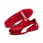 PUMA Scuderia Ferrari Kart Cat III Men's Shoes Men Shoe Auto