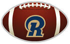 St. Louis Rams Symbol NFL Logo Ball Car Bumper Sticker Decal -  9'',12'' or 14'' on eBay