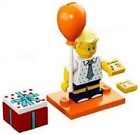 LEGO 852998 Minifigure Party Birthday Builder Pack / 71021 no. 16 Party Boy