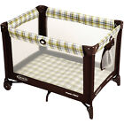 Portable Playard Graco Pack 'n Play Multiple Styles Safe Smart Baby SHIPS FREE