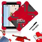 Bumper Silicone Stand Cover Case For Tesco Hudl 1 2 Windows Connect 7 8