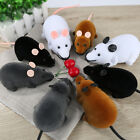 NEW Wireless Remote Control Rat Mouse Moving Toy For Pet Cat Dog Playing Toy TN