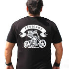Pericans : Persian Americans Motorcycle Club T-shirt Bike Shirt Persia Art Farsi