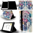 FOLIO LEATHER STAND CASE COVER For Various TOLINO Tab Tablet  + Stylus