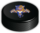 Florida Panthers Mascot NHL Logo Hockey Puck Car Bumper Sticker -9'',12''or 14'' $13.99 USD on eBay