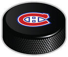 Montreal Canadiens NHL Logo Hockey Puck Car Bumper Sticker - 9'', 12'' or 14'' $11.99 USD on eBay