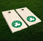 Boston Celtics Cornhole Decal Vinyl NBA Basketball Car Wall Set of 2 GL63 on eBay