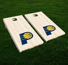 Indiana Pacers Cornhole Decal Vinyl NBA Basketball Car Wall Set of 2 GL73 on eBay