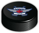 Winnipeg Jets NHL Logo Hockey Puck Car Bumper Sticker Decal -3'',5''or 6'' $3.5 USD on eBay