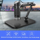 8LED 500-1000X USB Digital Microscope Endoscope Zoom Camera Magnifier Stand