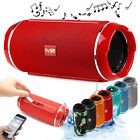 Tragbarer M2-Tec Bluetooth Lautsprecher Soundbox Soundstation Musikbox MP3 Radio