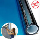 Внешний вид - One Way Mirror Window Film Solar Tint Reflection Decorative Heat Privacy Control
