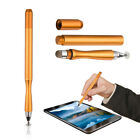 Capacitive Pen Touch Screen Stylus Pencil for Tablet iPad Cell Phone Samsung USA