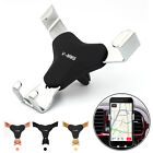 Gravity Car Air Vent Mount Phone Holder Bracket Cradle For Various Smart Phone