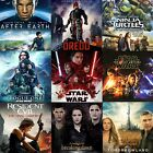 Sci-Fi Movie Collections (DVD & Digital HD Code - Each Sold Separately) $9.5 USD on eBay