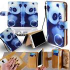 For Various BLU Vivo SmartPhones - Leather Wallet Card Stand Flip Case Cover