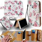 For Various ZTE Mobile phones - Leather Wallet Card Stand Flip Case Cover Stylus