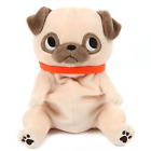 Japan Amuse Buruburu Boo French Bulldog Pug Neighbors Dog Standard Soft Plush