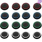 4pcs Analog 360 Controller Thumbstick Thumb Stick Grip Cap Cover for PS4 XBOX
